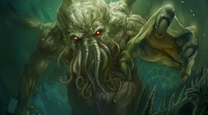 Classifica torneo di Cthulhu – Play Modena 2015