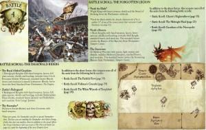 Battle of barrows