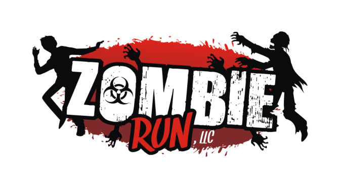 Evento, Zombitalian run. After the run!