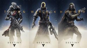 destiny-personaggi