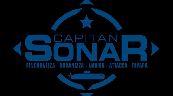 Preview: Capitan S.O.N.A.R.