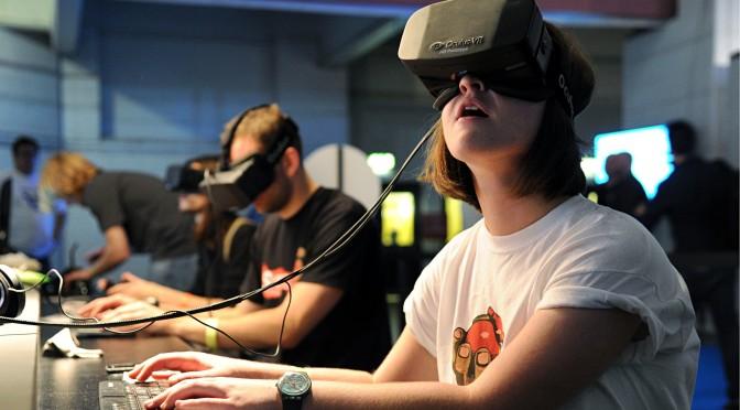 Irrealtà virtuale