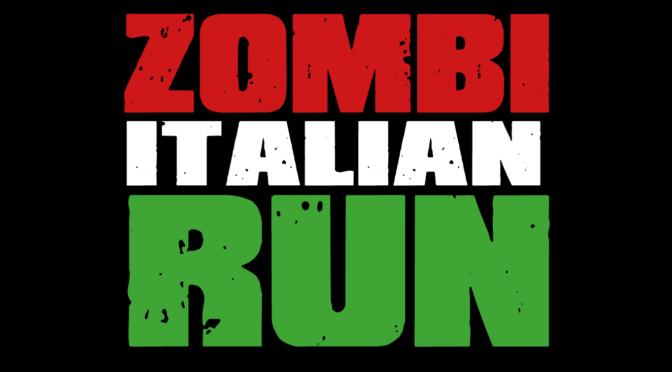 Zombie italian run