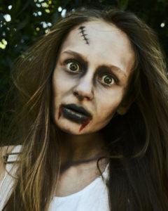 Zombie-make-up-Halloween-2015