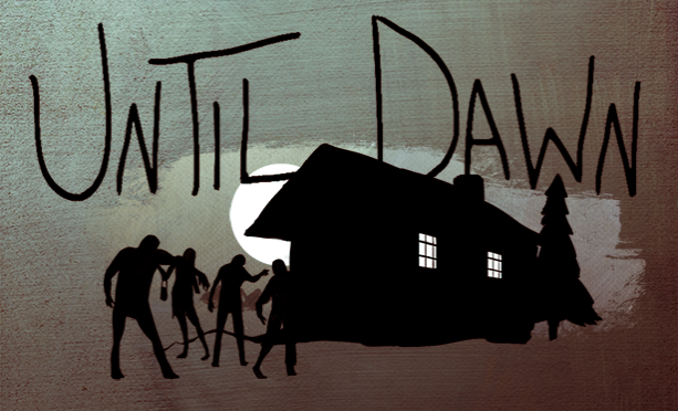 Giochiamo a… Until Dawn