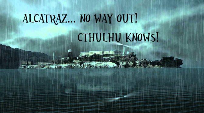 Play2017 -Torre Nera – Cthulhu ad Alcatraz!