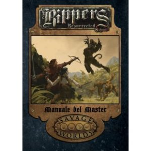 rippers-resurrected-manuale-del-master