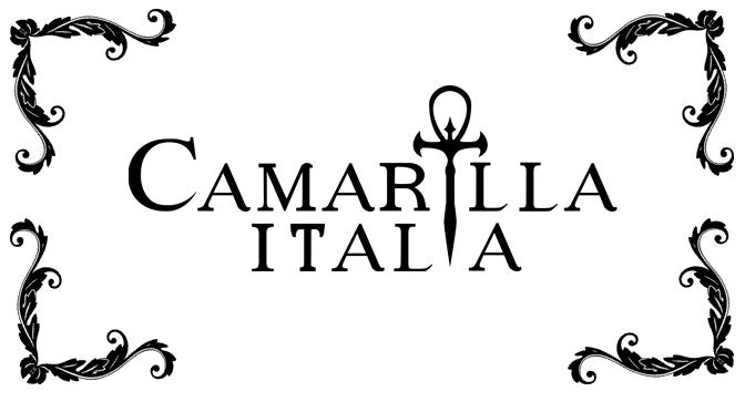Un nuovo vento soffia dalle tenebre… Camarilla Italia