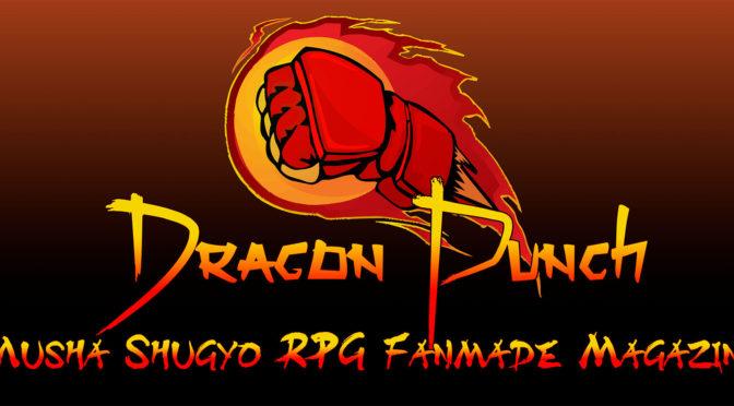 Anteprima Dragon Punch
