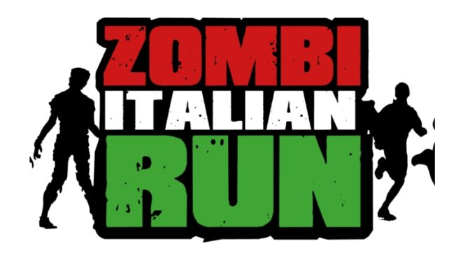 Evento: ZIR, Zombie italian run