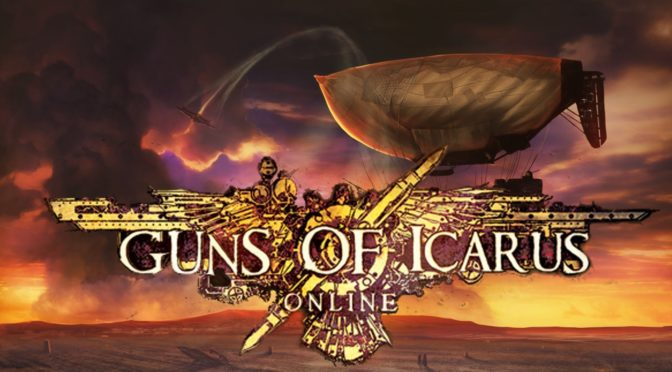 Dai bassifondi: Guns of Icarus Online