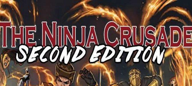 La Crociata Ninja