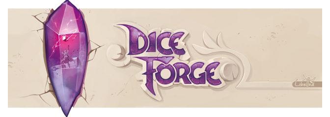 Dice Forge, giocato e recensito per voi…