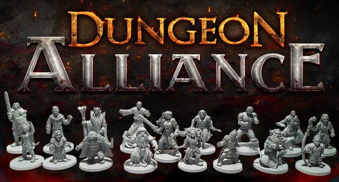 Recensione: Dungeon Alliance