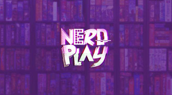"Soci Torre Nera al  concorso ""Play Nerd Award"""