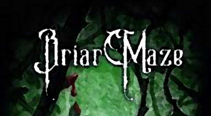 Giochiamo a… Briar Maze