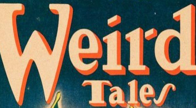 Weird Tales : i premi