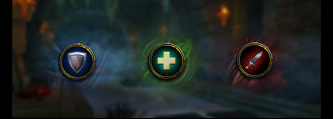 Tank, DPS o Healer? Cosa sei nella vita di tutti i giorni?