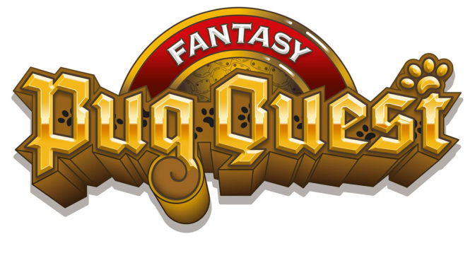 Fantasy PugQuest in arrivo su Kickstarter