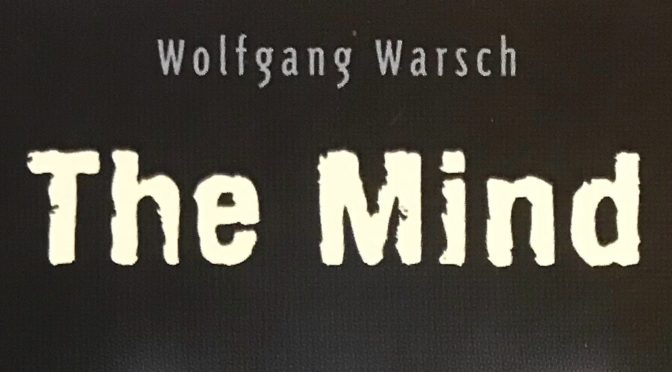 Recensione: the Mind