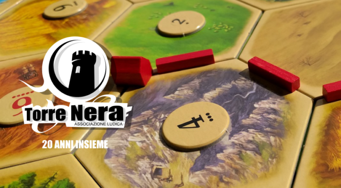 Torneo board games 2018/19