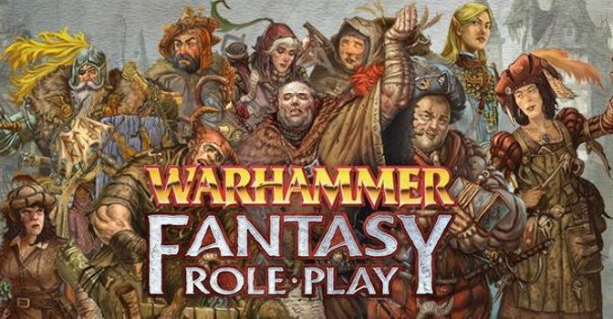 Warhammer è tornato