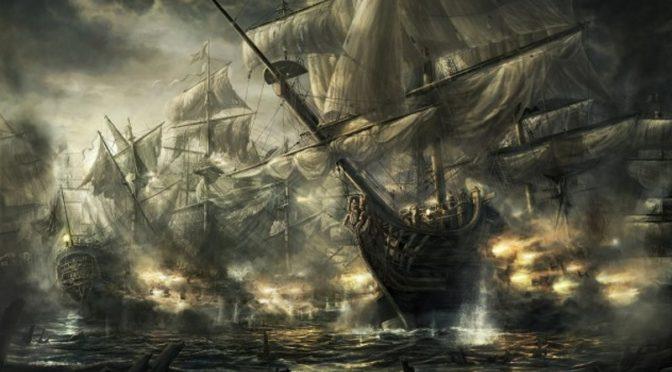 Pirati di Carta