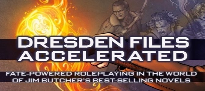 Road to Lucca games 2018 – Dredsen Files Accelerato