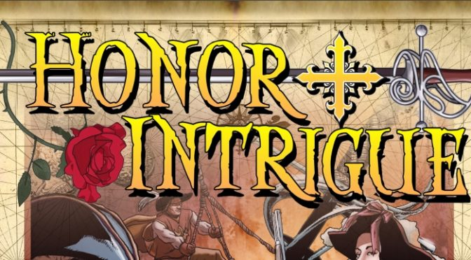 Honor+Intrigue: la recensione