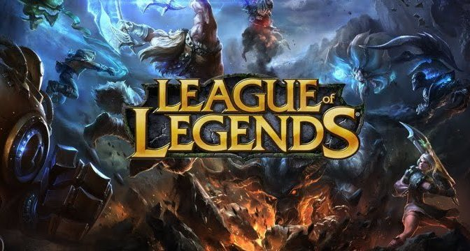 Torneo a squadre di League of Legend!
