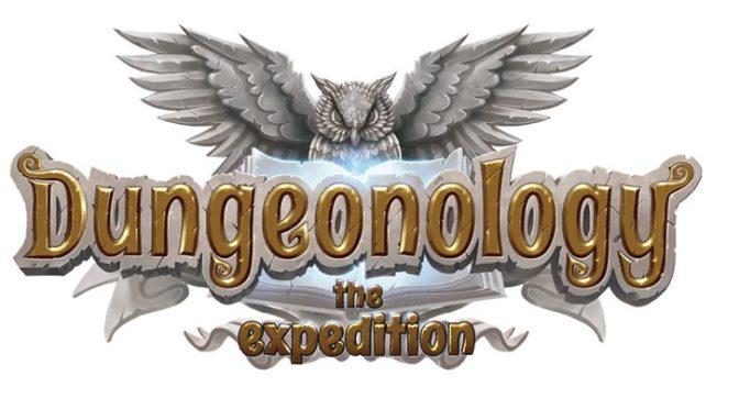 Dungeonology, la spedizione. unboxing e prima partita.