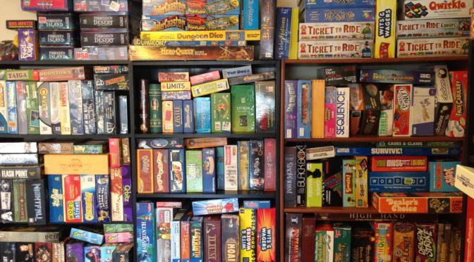 Astamatta, i giochi iscritti. (aggiornamento  lista dei giochi al 28-08-2020)