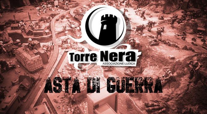 ASTA DI GUERRA TORRE NERA, EVENTO RIMANDATO
